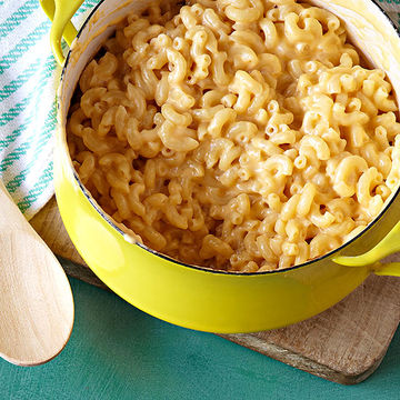Simple Stovetop Mac