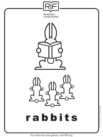Reading Rabbits