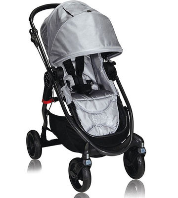 City Versa Strollers by Baby Jogger
