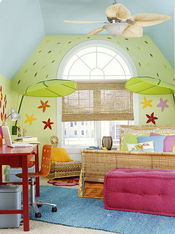 18 adorable girl rooms for Bedroom ideas 18 year old