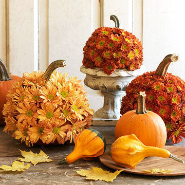 Decorate for halloween with no carve pumpkins for How to decorate a pumpkin for thanksgiving