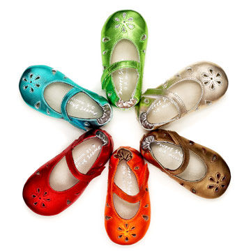 Mary Janes by Sweet Shoes