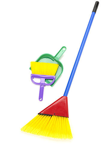 Join the Sweep Brigade