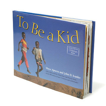 To Be a Kid by the Global Fund for Children