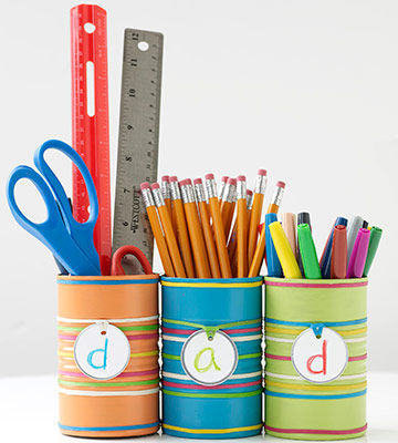 cool office organizer