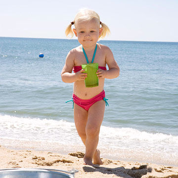 7 Fun Beach Games To Play With Toddlers And Preschoolers
