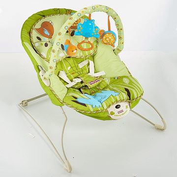 Fisher-Price bouncer seat