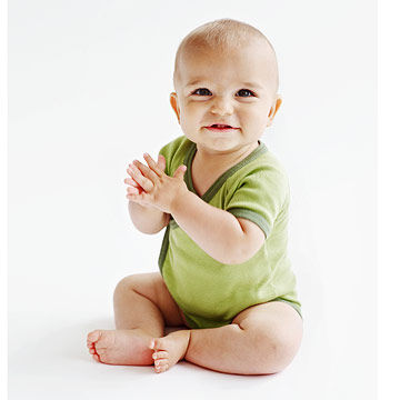 Image result for babies clapping