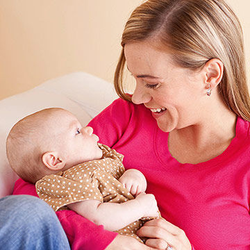 how to get baby to talk