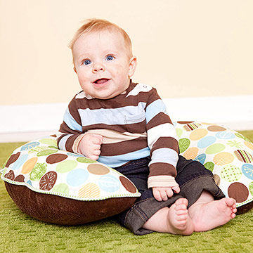 Is the bumbo chair a good baby item to have? will it help ...