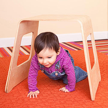 Create An Obstacle Course