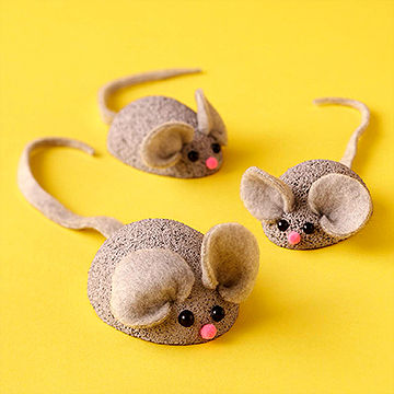 mouse craft ideas styrofoam crafts for from parents 2514