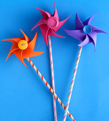 Fun Foam Craft Projects For Kids