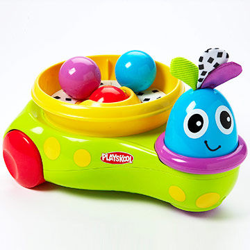 Playskool Chase me Critter