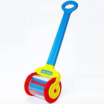 Schylling Color Roller