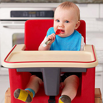 how to choose the best high chair