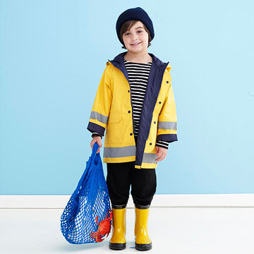 Fisherman Halloween costume