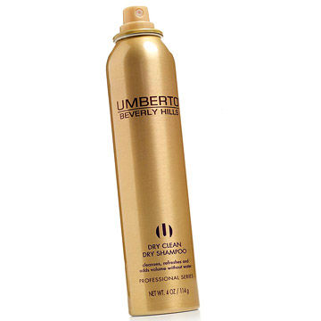 Umberto Beverly Hills Dry-Clean Dry Shampoo