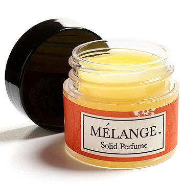 Mélange Solid Perfume