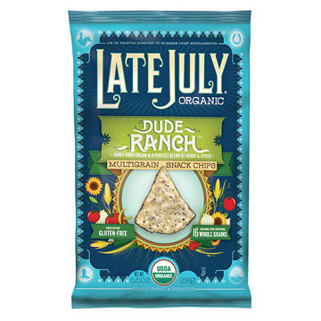 Late July packaging