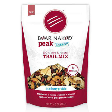 Bear Naked Peak Energy Trail Mix