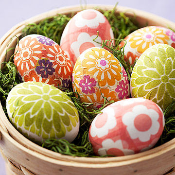 Dye Free Easter Egg Decorating Ideas For Kids