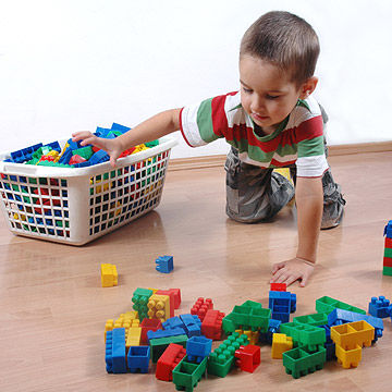 What to Do with The Toys That Children Already Not Used?