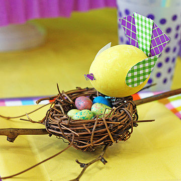Egg craft