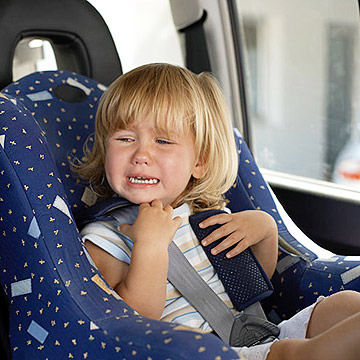The Top Spots Where Kids Have Tantrums and Avoid Them