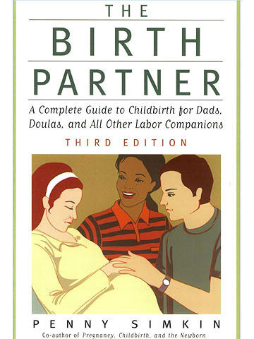 The Birth Partner