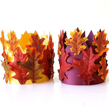 Harvest Crown
