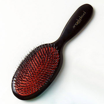 Angelo David Medium Paddle Brush