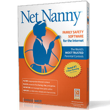 Net Nanny Mobile