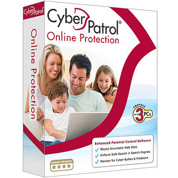 Cyber Patrol Online Protection