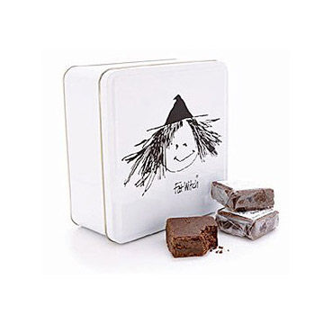 Fat Wich Baby Witch Gift Tin