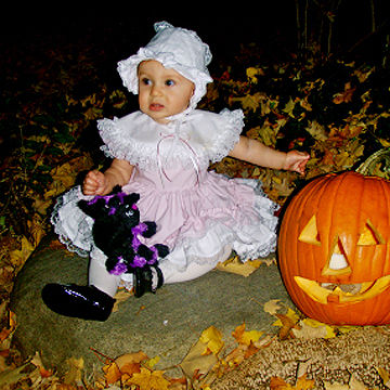 Little Miss Muffet Halloween costume