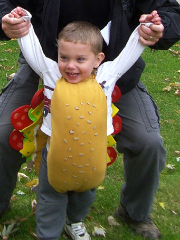 Little Boy Halloween Costumes