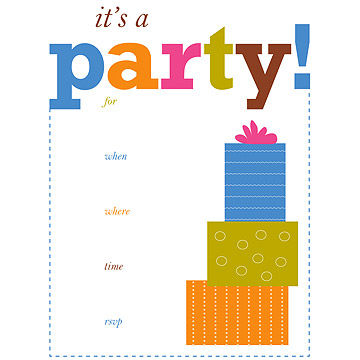 Birthday invitation etiquette qa birthday party invite filmwisefo