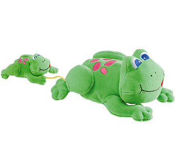 Chicco Splashing Frogs