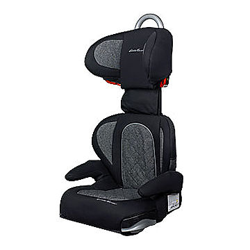 Low Profile Booster Seat For Car
