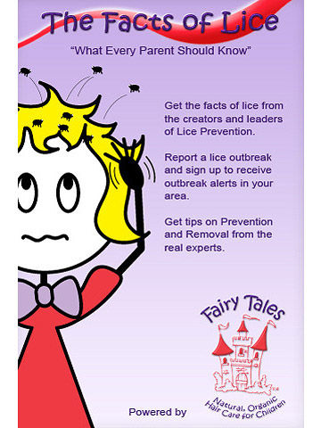 Facts of Lice