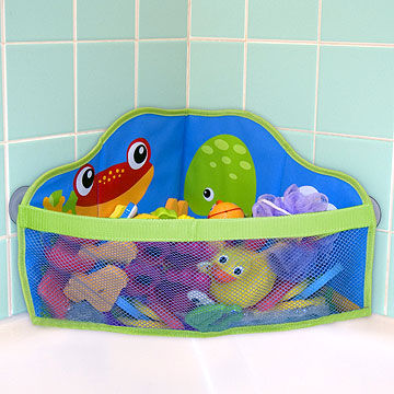 Fisher Price Corner Cubby