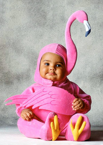 Best Store-Bought Halloween Costumes for Babies and Toddlers