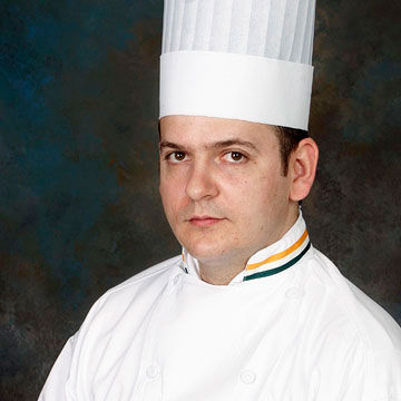 Chef Francisco Migoya