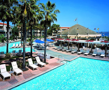 Loews Coronado Bay Beach Resort & Spa