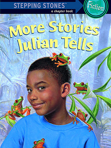 More Stories Julian Tells, by Ann Cameron