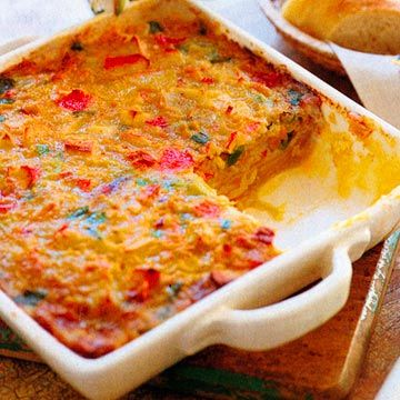 Eggs-for-Supper Casserole