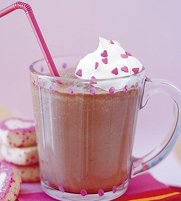 Hearty Hot Chocolate