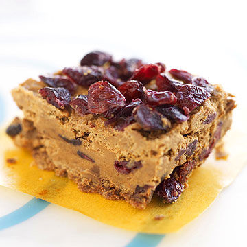 Wake-up Breakfast Bars