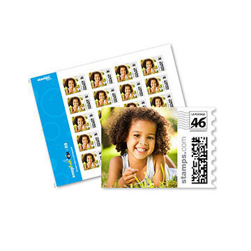 Snapfish Photo Stamps